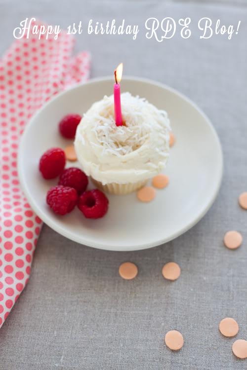 RDE-Cupcake
